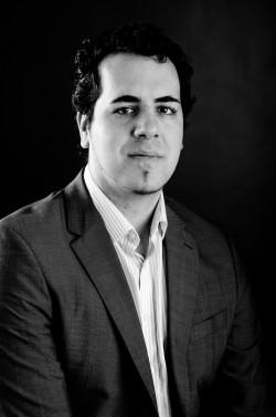 Istvan Lam ist CEO bei Tresorit (Bild: Tresorit).