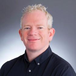 Jim Stock, der Autor dieses Gastbeitrags für silicon.de, ist Country Manager DACH bei MapR (Bild: MapR)
