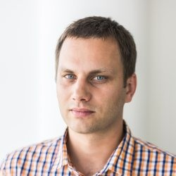 Jiri Sejtko, Director of Viruslab Operations bei Avast (Bild: Avast)