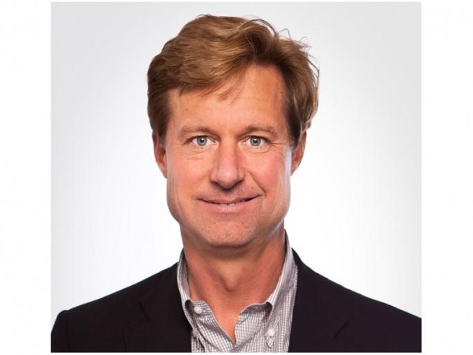 """Ken Klein, CEO und Chairman von Tintri: """"Viele Unternehmen versuchen, mit Agilität und Automatisierung Infrastrukturen in Cloud-Größe für verschiedene virtualisierte Workloads aufzubauen. Was sie daran hindert, sind herkömmliche Speicherarchitekturen, die für derartige Anforderungen einfach nicht ausgelegt sind."""" (Bild: Tintri)."""
