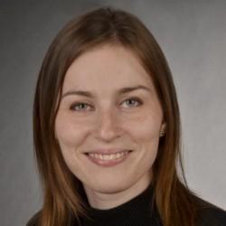 Olga Annenko, die Autorin dieses Gastbeitrags für silicon.de, ist Marketing Manager bei elastic.io (Bild: Olga Annenko).