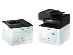 ProXpress-C3010ND-und-C3060FR-02 (Bild: Samsung)