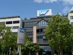 SAP in Walldorf (Bild: SAP)