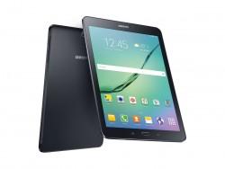 Mit dem Galaxy Tab S2 wird erstmals auch ein Tablet von Samsungs Enterprise Device Program abgedeckt (Bild: Samsung).