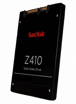 SSD SanDisk Z410 (Bild: SanDisk)