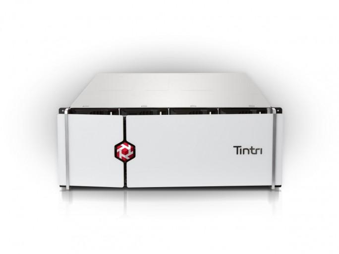 Tintri VMstore (Bild: Tintri)