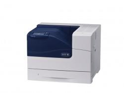 Im Auslieferungszustand ist der Xerox Phaser 6700 ein Sicherheitsrisiko fürs Firmennetzwerk (Bild: Xerox)