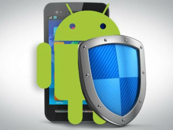 Android-Security (Bild: ZDNet.com)