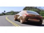 BMW: selbstlenkende Fahrzeuge sollen 2021 kommen