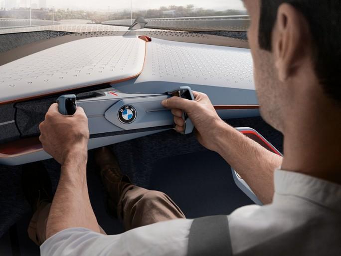 BMW Next 100 (Bild: BMW)