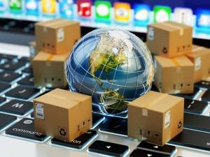 E-Commerce (Bild: Shutterstock/cybrain)