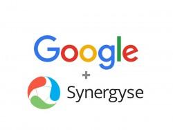 Google kauft Synergyse (Grafik: Synergyse)