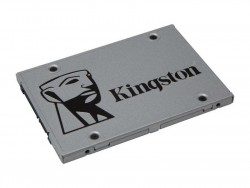 Kingston kündigt SSD-Reihe UV400 zum Aufrüsten von PCs und Notebooks an (Bild: Kingston)