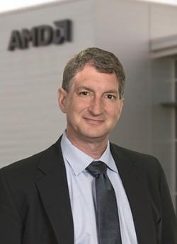Mark Papermaster, der Autor dieses Gastbeitrags für silicon.de, ist Chief Technology Officer und Senior Vice President bei AMD (Bild: AMD)