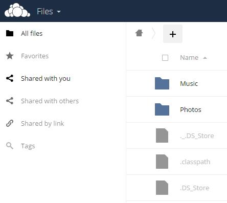 Über die Favoritenlinks an linken Rand können Anwender Dokumente schneller finden. (Screenshot: Thomas Joos)