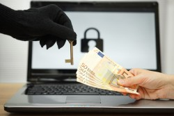 Ransomware (Bild: Shutterstock.com/Bacho)