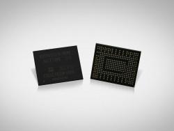 Samsung hat mit der PM971 eine erste BGA-NVMe-SSD im Programm (Bild: Samsung).