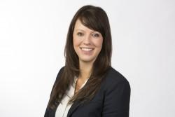 Sabrina Stadler, Consultant bei IDC in Frankfurt. (Bild: IDC)