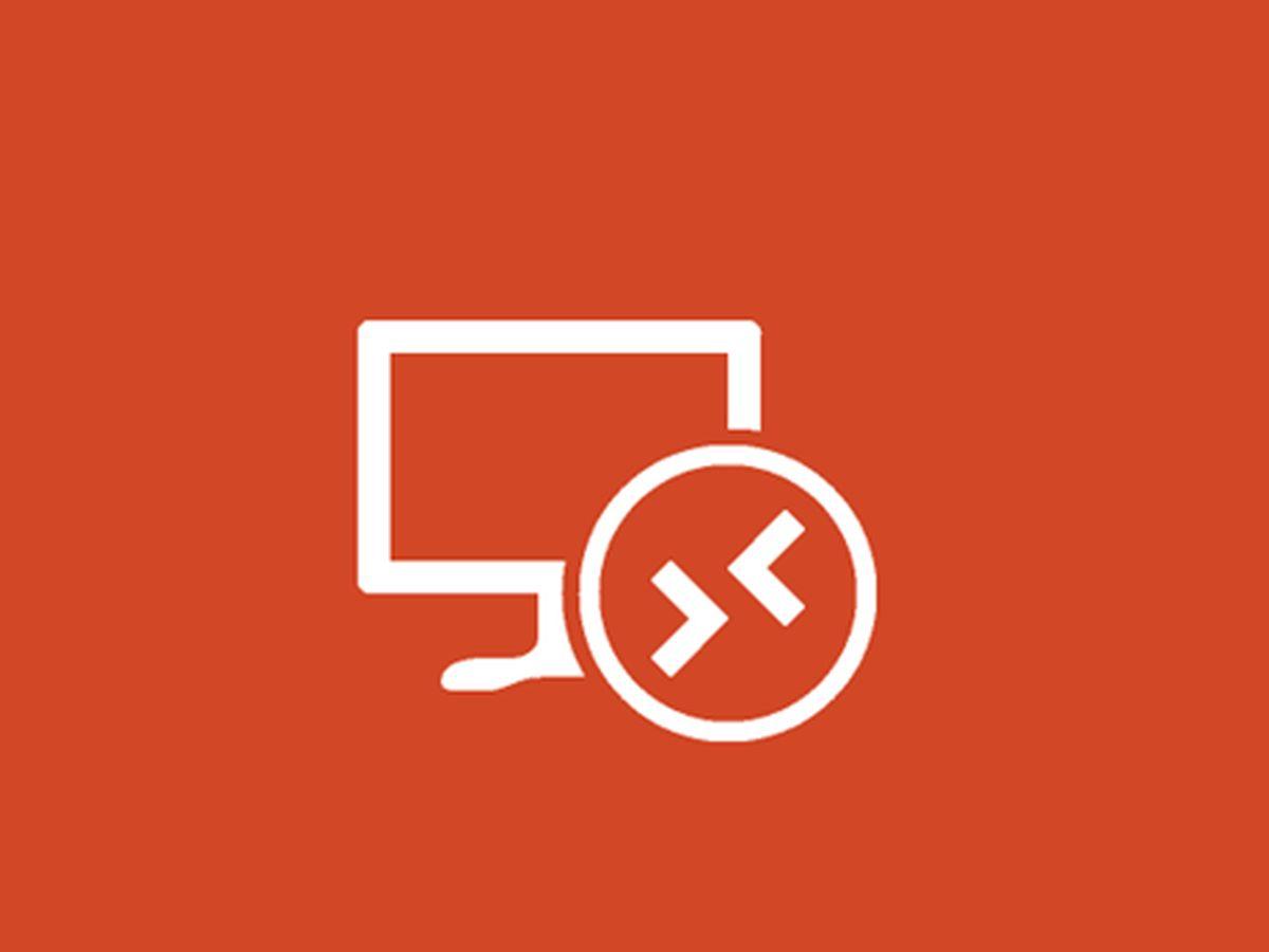 Windows   Home Remote Desktop Server