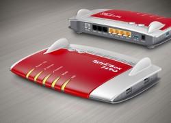AVM warnt erneut vor Telefonmissbrauch bei seinen Routern. (Bild: AVM)