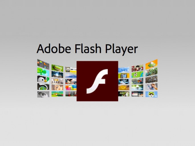 Adobe Flash Player (Screenshot: silicon.de)