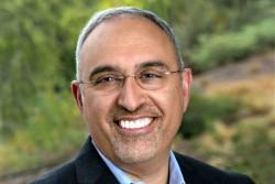 Die Nachfolge von Fink übernimmt Antonio Neri, der bisher als Executive Vice President und General Manager für die Enterprise Group zuständig war. (Bild: HPE)