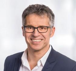 Bitkom-Hauptgeschäftsführer Bernhard Rohleder (Bild: Bitkom)