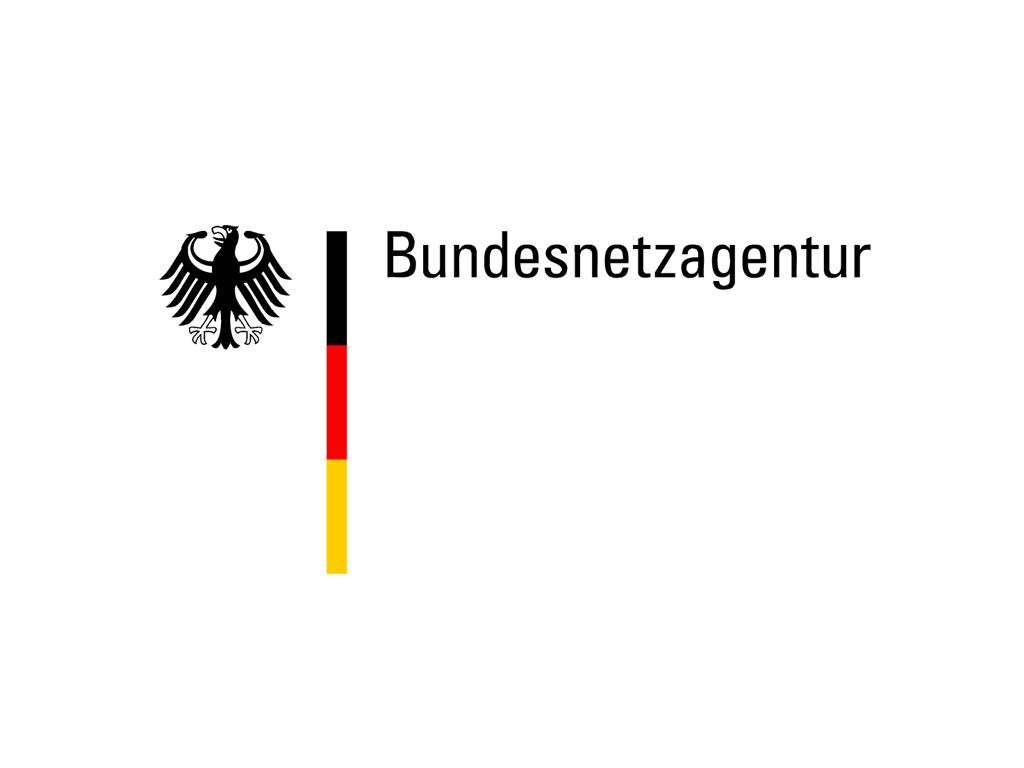 Bundesnetzagentur (Grafik: Bundesnetzagentur)