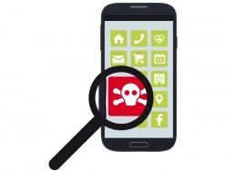 Für Unternehmen bietet das Fraunhofer SIT seit dem, Frühjahr mit CodeInspect ein Werkzeug für die Qualitätskontrolle von Android-Apps an (Bild: Fraunhofer SIT).