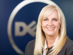 Doris Albiez, die Autorin dieses Gastbeitrags für silicon.de, ist Vice President und General Manager von Dell Deutschland (Bild: Dell).