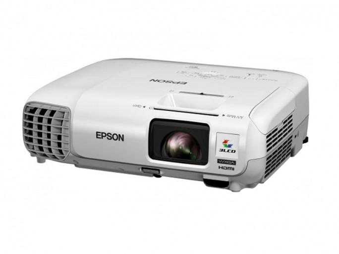 Epson EB-W29 (Bild: Epson)
