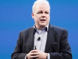 CTO Martin Fink verlässt HPE nach 31 Jahren bei dem Unternehmen. (Bild: HPE)