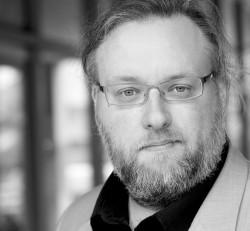 Klaus Landefeld, eco-Vorstand Infrastruktur & Netze (Bild: eco)
