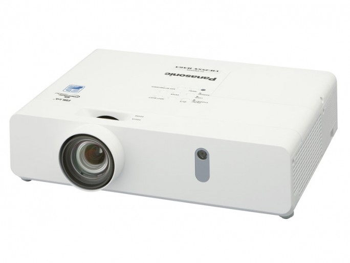 Panasonic PT-VW355 (Bild: Panasonic)