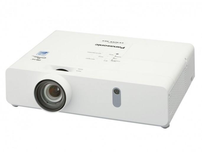 Panasonic PT-VX425n (Bild: Panasonic)