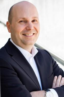 Peter Wüst, der Autor dieses Gastbeitrags für silicon.de, ist Senior Director New Platforms & Solutions EMEA bei Net App (Bild: Net App).