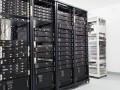 Server im Rechenzentrum (Bild: Shutterstock/Stefan Petru Andronache)