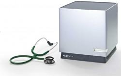 Das System Silent Cube von Fast LTA soll die Unternehmensdaten absolut sicher und vor allem revisionssicher speichern. (Foto: Fast LTA)