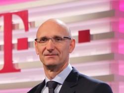 Timotheus Höttges, Vorstandsvorsitzender Deutsche Telekom AG (Bild: DTAG)