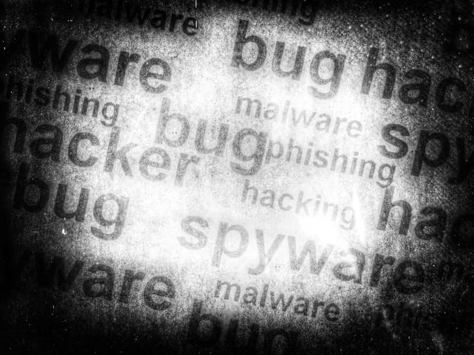 """Mit """"Bug Poaching"""" ist zum Horrorvokabular der IT-Security jetzt ein neuer Begriff hinzugekommen (Bild: Shutterstock.com/bofotolux)."""