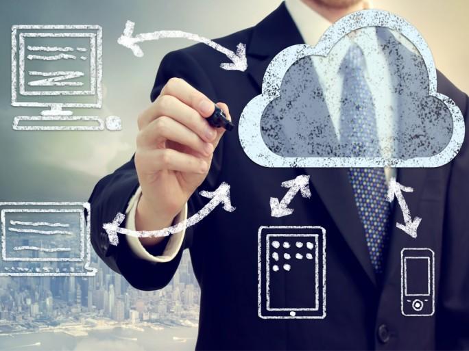 Cloud-Management (Bild: Shutterstock.com/Melpomene).