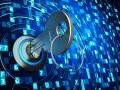 Daten und Datenschutz (Bild: Shutterstock/cybrain)