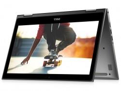 Das Inspiron 13 5000 lässt sich wie die anderen 2-in-1-Geräte in den vier Modi Notebook, Tablet, Zelt und Stand nutzen (Bild: Dell).