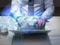 Digitalisierung (Bild: Shutterstock/ImageFlow)