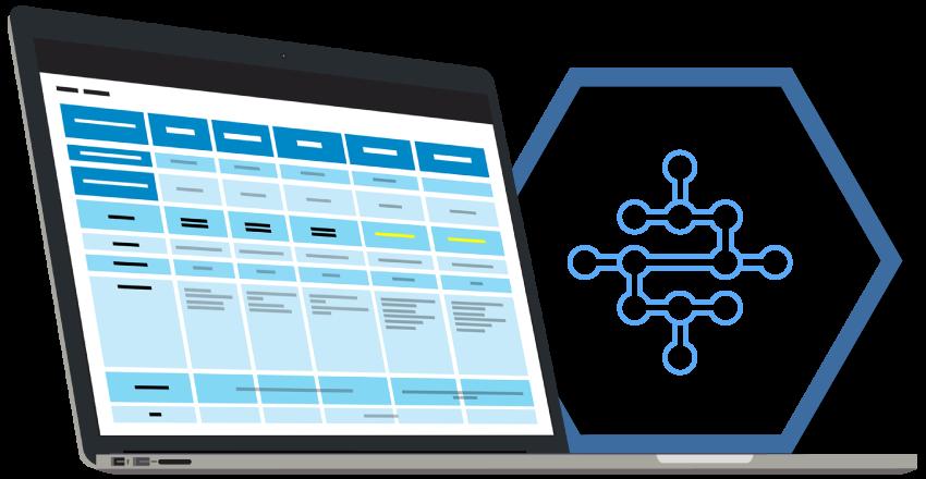 IBM DB2 on Cloud und die neue Version von DB2 V11.1 sind SQL-kompatibel. Anwender können damit On-Premise-Anwendungen ohne Änderungen in die Cloud verschieben und natürlich auch umgekehrt. (Bild: IBM)