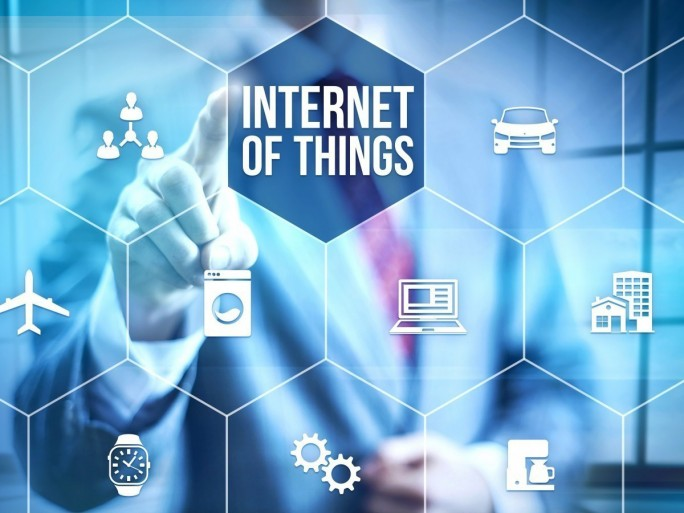 Internet of Things (Bild: Shutterstock.com/Mikko Lemola)