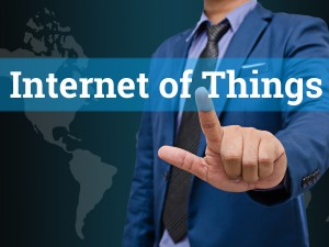 Internet of Things (Bild: Shutterstock/Deliverance)