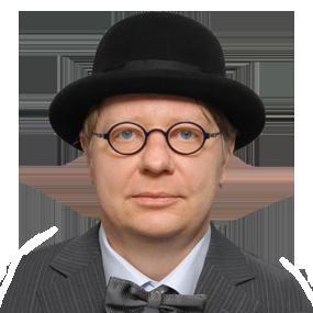 Jörg Fritsch (Bild: Gartner)