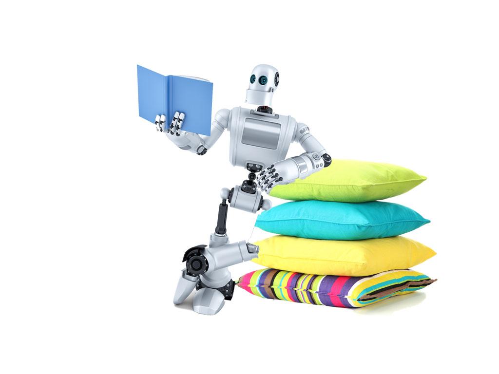 Künstliche Intelligenz ist in Unternehmen angekommen