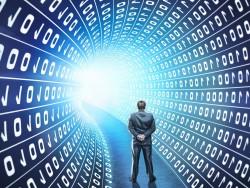 Für die nachhaltige Unterstützung digitaler Transformationsprozesse ist Open Source eine ideale Plattform (Bild: Shutterstock/Nomad_Soul)